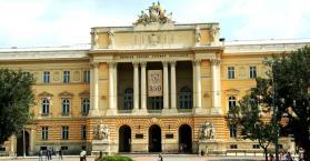 أبرز جامعات ومعاهد مدينة لفيف في أوكرانيا