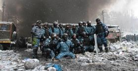 """الأمم المتحدة: معظم الأدلة على الجرائم التي حدثت في ثورة """"الميدان"""" تم إتلافها"""