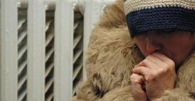 مع موجة برد مبكرة.. التدفئة تدخل 7.5% من بيوت العاصمة كييف
