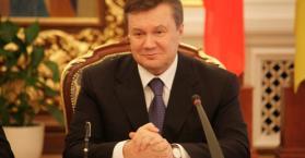 فيكتور فيدوروفيتش يانوكوفيتش
