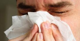 تحذير من انتشار الأنفلونزا الوبائية في أوكرانيا خلال شهر أبريل المقبل