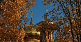 """""""بوكروف"""" واحد من أبرز الأعياد الدينية والشعبية في أوكرانيا"""