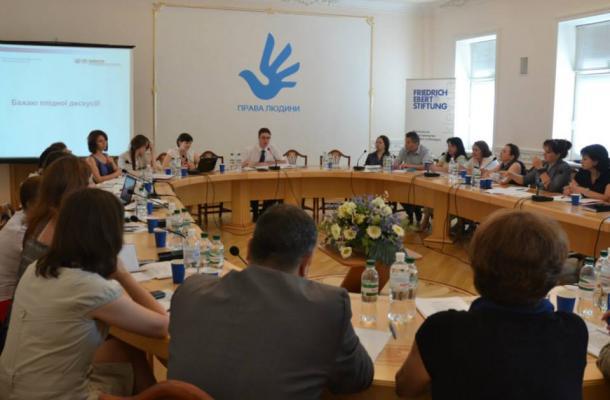أوكرانيا تسمح بمنح حق اللجوء للطلاب الخريجين السوريين